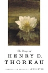 Essays of Henry D. Thoreau