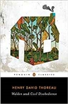 Walden and Civil Disobedience - Henry David Thoreau, Kristen Case (Penguin Classics)