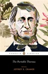 The Portable Thoreau - Henry David Thoreau, Jeffrey S. Cramer
