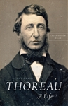 Henry David Thoreau: A Life - Laura Dassow Walls (Hardcover)