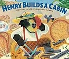 Henry Builds a Cabin - D. B. Johnson (Paperback)