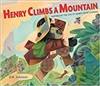 Henry Climbs a Mountain - D. B. Johnson (Paperback)