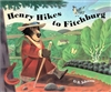 Henry Hikes to Fitchburg - D. B. Johnson (Hardcover)