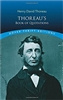 Thoreau's Book of Quotations - Henry David Thoreau, Bob Blaisdell