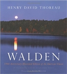 Walden, 150th Anniversary Illustrated Edition - Henry David Thoreau, Scot Miller, photographer