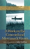 A Week on the Concord and Merrimack Rivers - Henry David Thoreau, John McPhee