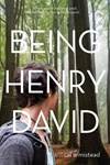 Being Henry David - Cal Armistead