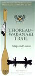 Thoreau-Wabanaki Trail Map and Guide - Maine Woods Forever