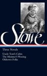 Three Novels (Library of America) - Harriet Beecher Stowe