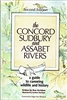 The Concord, Sudbury and Assabet Rivers