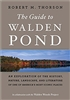 The Guide to Walden Pond, - Robert M. Thorson (Hardback)