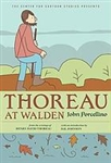 Thoreau at Walden - John Porcellino