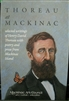 Thoreau at Mackinac - Mackinac Arts Council