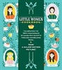 The Little Women Cookbook: Tempting Recipes from the March Sisters and their Friends and Family - Wini Moranville