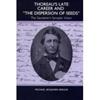 "Thoreau's Late Career and ""The Dispersion of Seeds:"" The Saunterer's Synoptic Vision - Michael Benjamin Berger"