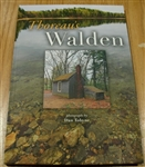 Thoreau's Walden - Henry David Thoreau, Dan Tobyne