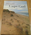 Thoreau's Cape Cod - Henry David Thoreau, Dan Tobyne