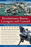 Revolutionary Boston, Lexington and Concord: The Shots Heard 'Round the World - Joseph L. Andrews
