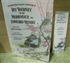 My Journey on the Merrimack and Concord Rivers - Ellen Gaines, Clinton Arrowood, BJ McElderry