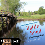 Battle Road: A Scavenger Hunt - Barbara Tibbetts