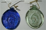 Sun Catcher / Ornament: Henry David Thoreau (1817-1862)