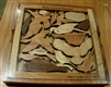Bird Lovers Wood Puzzle
