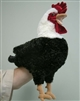 Chanticleer Rooster Puppet