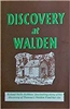 Discovery at Walden - Roland Wells Robbins
