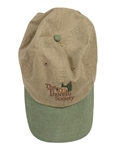 Thoreau Society Hat or Ball Cap