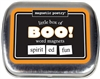 Magnetic Poetry: Little Box of Boo! Word Magnets
