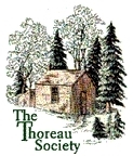 Thoreau Society Membership - Student (International) - Good for Renewal or New Membership