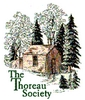 Thoreau Society Membership - Student - Good for Renewal or New Membership