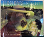 Henry's Night, D. B. Johnson
