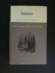 Walden (The Writings of Henry D. Thoreau) - Henry David Thoreau, J. Lyndon Shanley