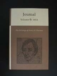 Journal, volume 6