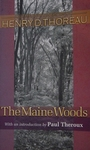 The Maine Wood 150th