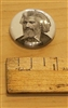 Frederick Douglass Literary Button