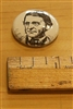 Ralph Waldo Emerson Literary Button