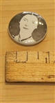 Emily Dickinson Literary Button